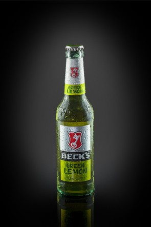Beck's Lemon 0,33l