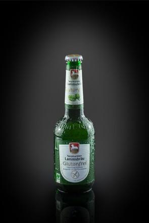 Bier Neumarkter Lammsbräu Glütenfrei