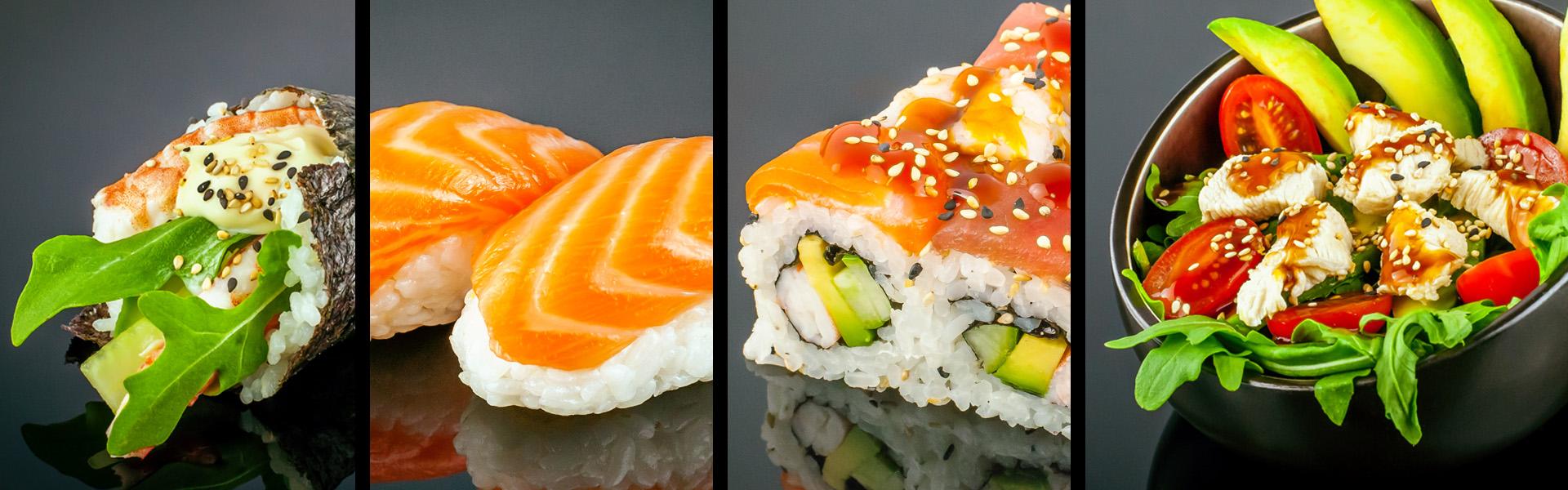 Beste Sushi in Nürnberg